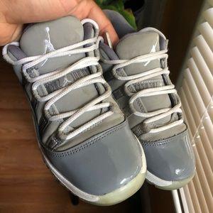 Retro Jordans 11 Size 13c